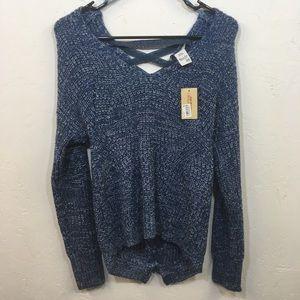 American Rag Sweater Top